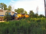 CSX 2724